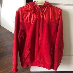 Ferrari Puma Jacket